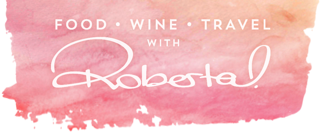Food Wine Travel with Roberta Muir